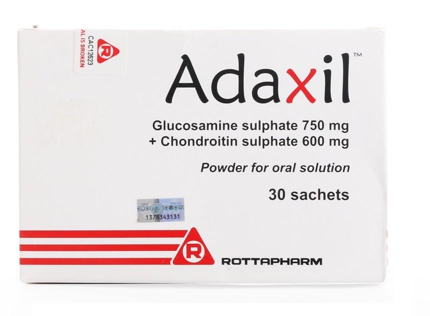 ADAXIL