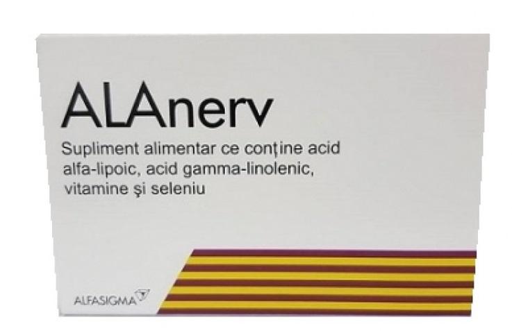 ALANERV 300MG