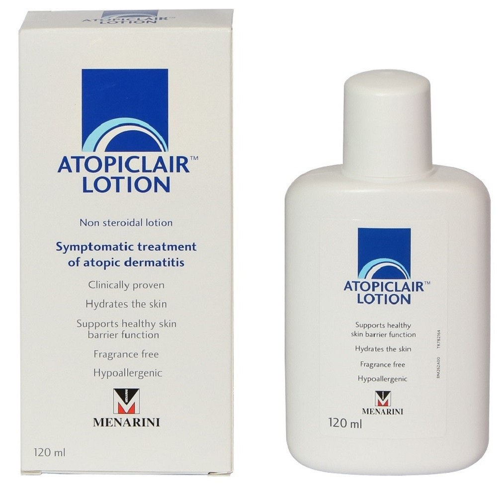 ATOPICLAIR LOTION 120ML