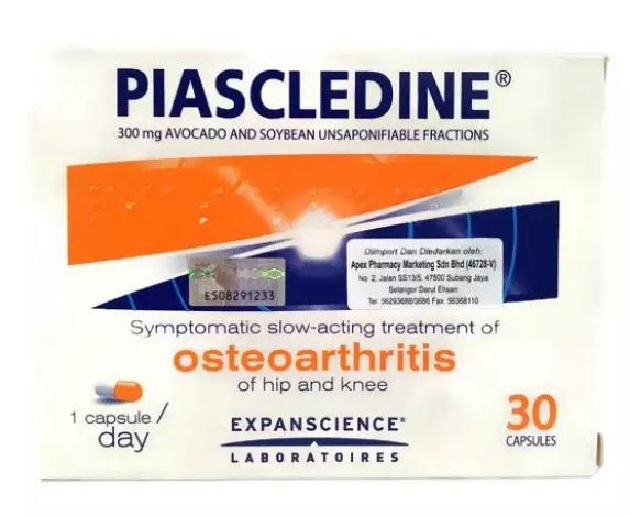 PIASCLEDINE 30'S