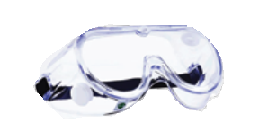 MEDI2U MEDICAL GOGGLES WITH CE