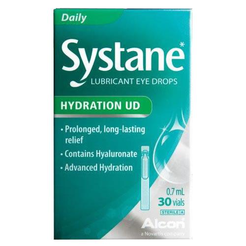 SYSTANE HYDRATION UD 0.7ML