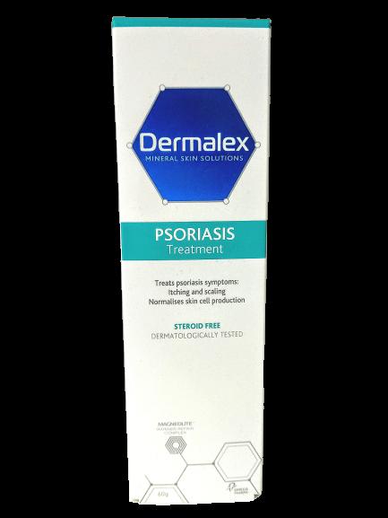 DERMALEX PSORIASIS 60G