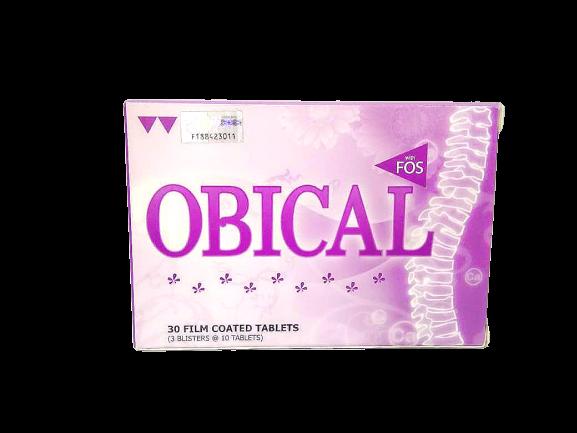 OBICAL TAB