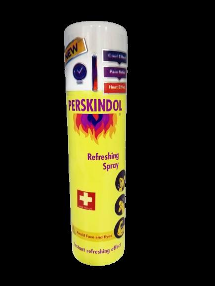 PERSKINDOL REFRESHING SPRAY 150ML(Z)