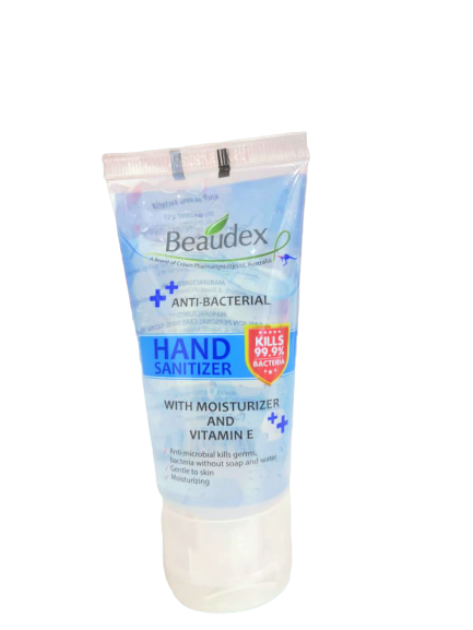 BEAUDEX HAND SANITIZER