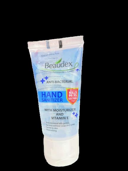BEAUDEX HAND SANITIZER 50ML