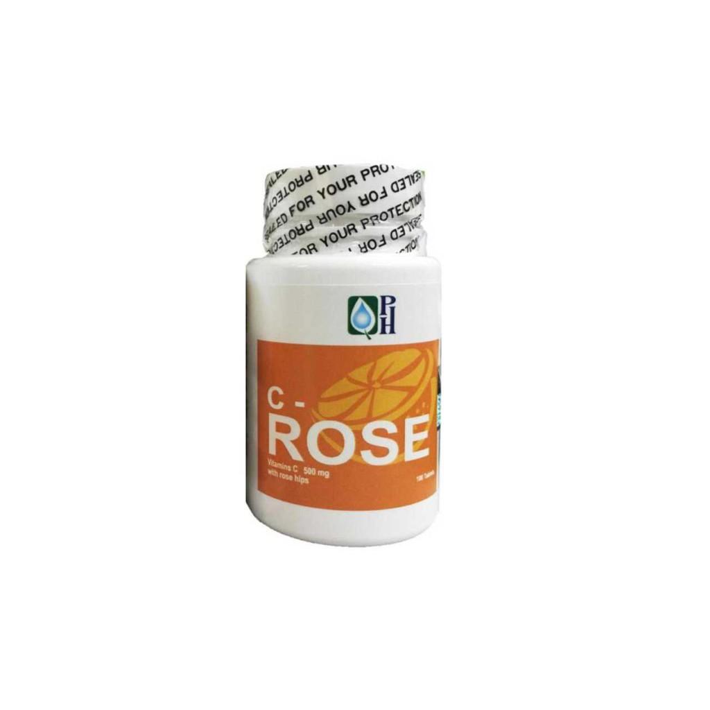 C-ROSE 500MG