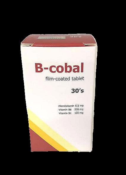 B-COBAL